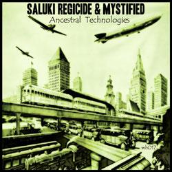 Mystified Saluki Regicide