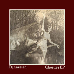 Djinnestan - Ghosties