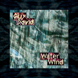 Guy David - Water Wind