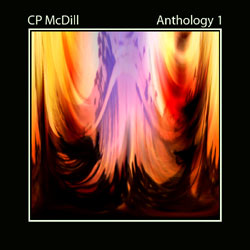 C.P. McDill - Anthology