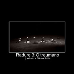 Radure 3: Ultreumano