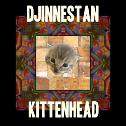 Djinnestan - Kittenhead