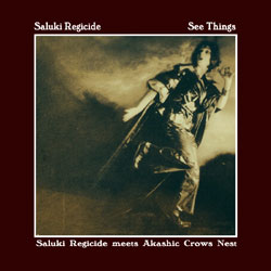 Saluki Regicide - See Things