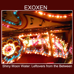 Exoxen - Shiny Moon Water