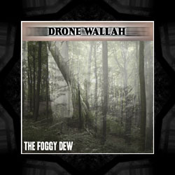 Drone Wallah - The Foggy Dew