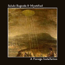 Saluki Regicide & Mystified