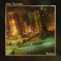 Alex Tiuniaev