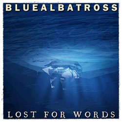 Blue Albatross